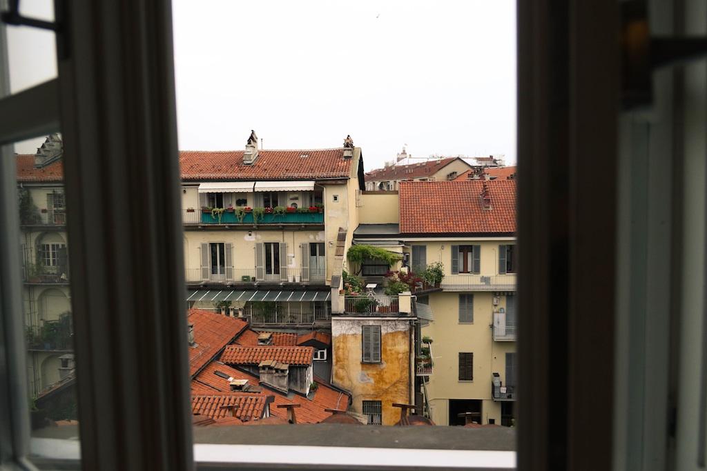 Appartamenti torino hotellerie for Appartamenti arredati torino